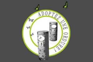 Adoptez une ordure !