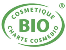 Cosmebio Label bio