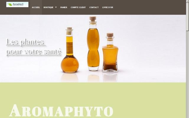 Aromaphyto