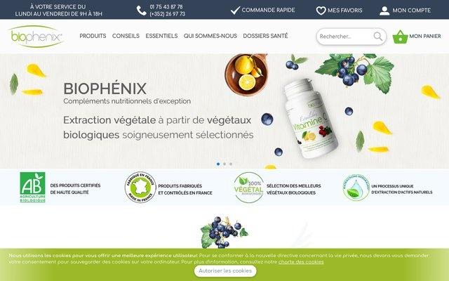 Biophénix