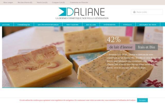 Daliane Escal-âne