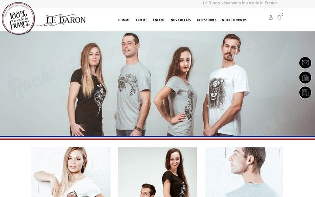 Le Daron