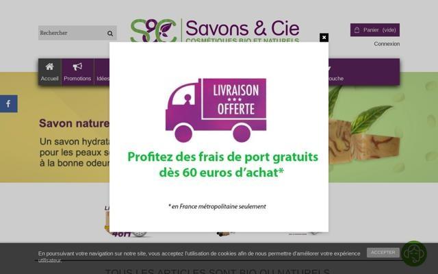 Savons & Cie