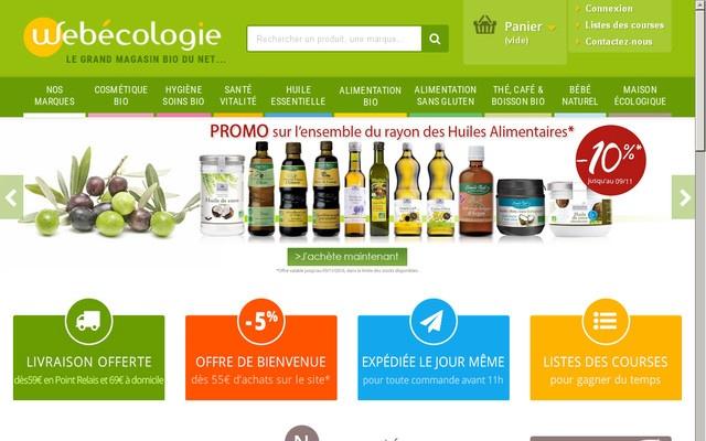 Webecologie