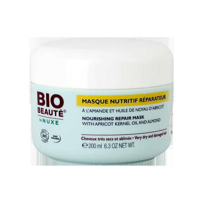 bio beaut lait haute nutrition 400ml par bio beaut by nuxe ktalogue bio. Black Bedroom Furniture Sets. Home Design Ideas