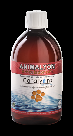 Animalyons articulation os 500ml de Catalyons