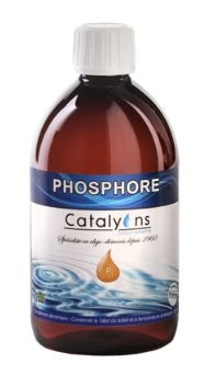 Catalyons phosphore
